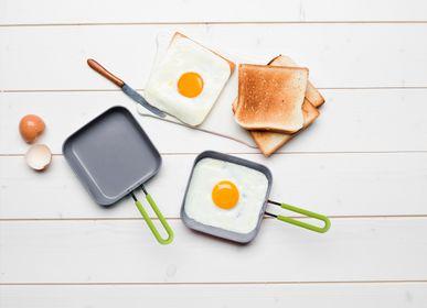 Frying pans - GreenPan Mini's - THE COOKWARE COMPANY EUROPE / GREENPAN