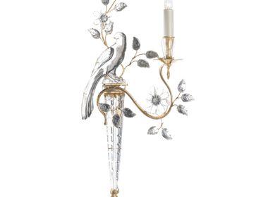 Objets de décoration - Applique 10393 - BAGUES-BRONZES DE FRANCE