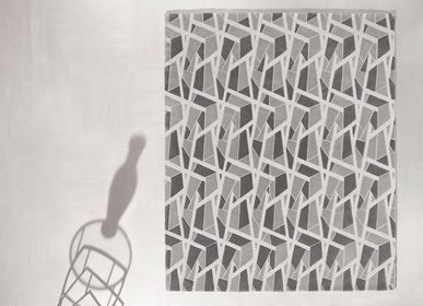 Design - LIB-001-07 - LOLOEY - DANIEL LIBESKIND RUG COLLECTION