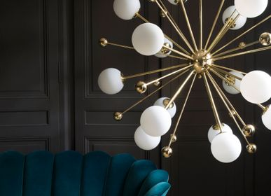 Hanging lights - Chandelier 01 - MAGIC CIRCUS EDITIONS