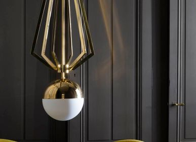 Hanging lights - Chandelier 10 - MAGIC CIRCUS EDITIONS