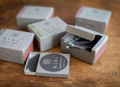 Parfums d'intérieur - Grande boîte - HIBI