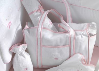 kids linen - SLEEPING BAG - LA MAISON DES ABEILLES