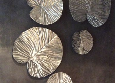 Other wall decoration - Windy Lily - JARDIN SECRET