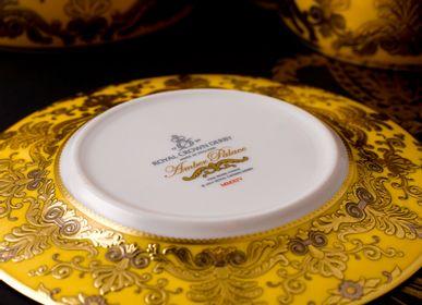 Objets de décoration - Service sur mesure - ROYAL CROWN DERBY