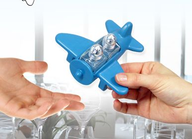 Decorative objects - Passe moi le sel Plane - STANDARD GUM EASY