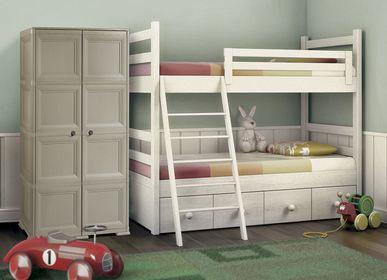 Chambres d'enfants - ARMOIRES ET ACCESSOIRES   DE LA GAMME OMNIMIDUS - TONTARELLI