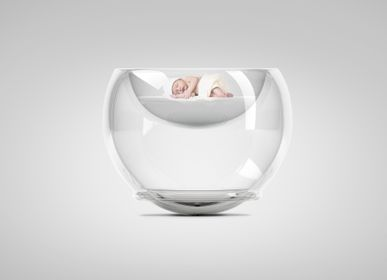 Baby furniture - BUBBLE BABY BED - BUBBLE BABY BED