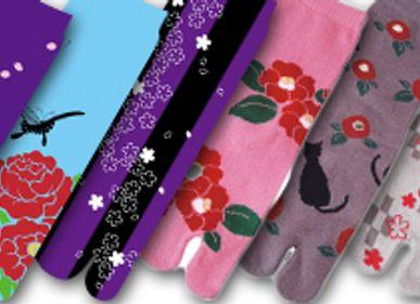 Socks - Chaussettes japonaises - AOI TRADING/KIMONO