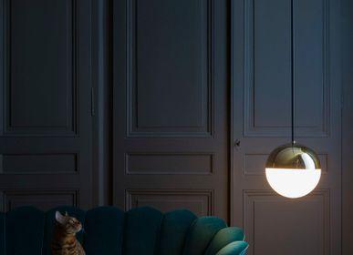Hanging lights - Pendant 01 - MAGIC CIRCUS EDITIONS
