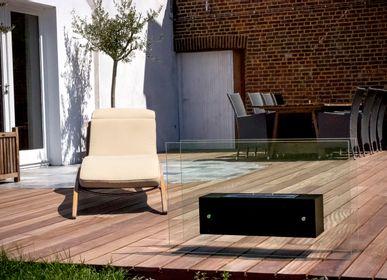 Outdoor fireplaces - Valetta Large - BIO-BLAZE