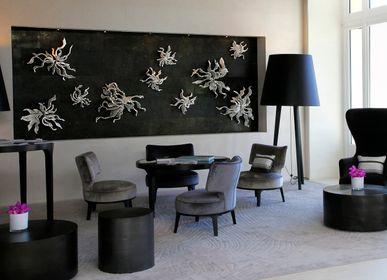 Unique pieces - Algues wall art - ALICE RIEHL
