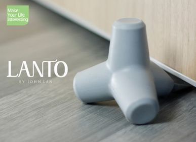 Objets design - Tetrapod Door Stopper - LANTO