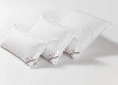 Comforters, pillows - Oreiller Deluxe Trio Kissen - 3 cases - KAUFFMANN