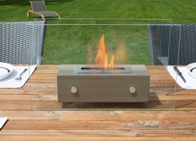 Outdoor fireplaces - Valetta - BIO-BLAZE