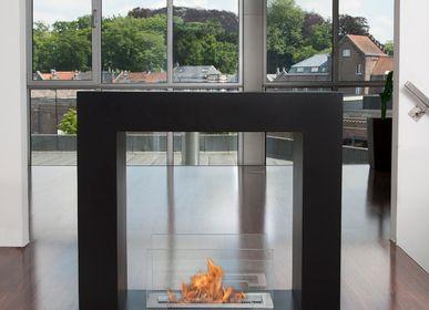 Outdoor fireplaces - Qube small - BIO-BLAZE