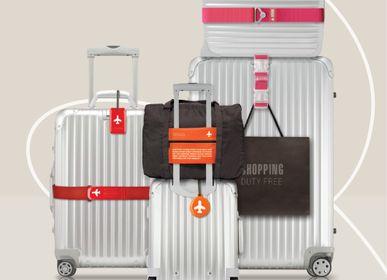 Accessoire de voyage / valise - HF ÉTIQUETTE BAGAGE - ALIFE