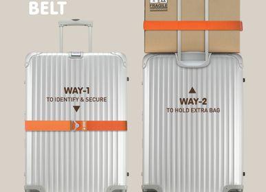 Accessoire de voyage / valise - HF CEINTURE À BAGAGES 2 VOIES - ALIFE