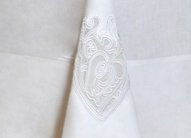 Linge de table textile - NAPPE ERTE  - CLAUDIABARBARI