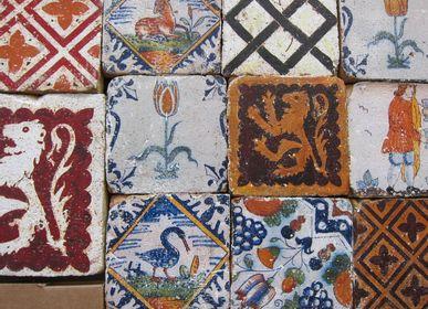 Customizable objects - Terracotta - STUDIOSVE