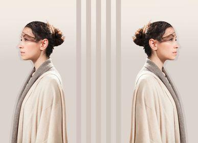 Homewear - Cashmere Throw - SARANGUEREL
