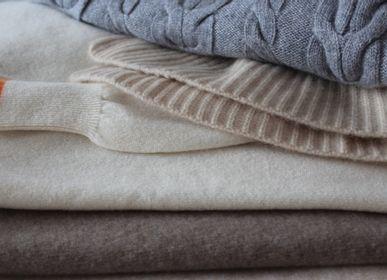 Homewear - Scarves, cashmere scarves - SARANGUEREL