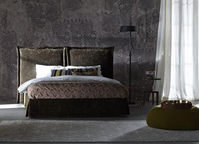 Beds - Side Bed - SCHRAMM WERKSTAETTEN