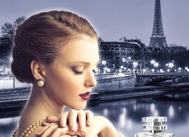 Scents - Fragrances COLLECTION PARIS - ELEVEN CRÉATIONS