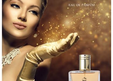 Scents - THE FRAGRANCES OF FAT - ELEVEN CRÉATIONS