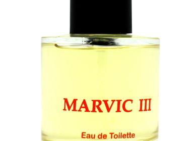 Scents - Eau de toilette Marvic III - LA COMPAGNIE MARSEILLAISE