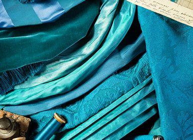Fabrics - Turchese - ANTICO SETIFICIO FIORENTINO