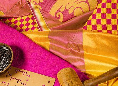 Fabrics - Tramonto - ANTICO SETIFICIO FIORENTINO
