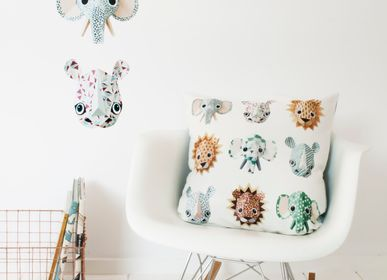 Coussins - Wild animals cushion - STUDIO DITTE