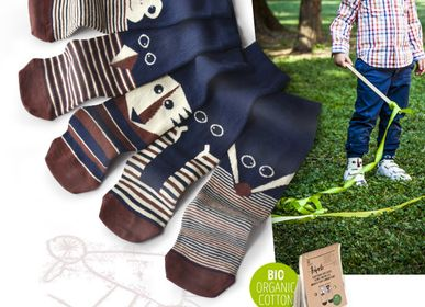Socks - Socks Polpetto Wild Friends - OYBO SOCKS