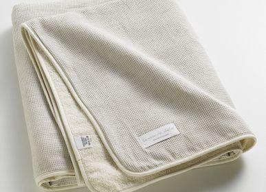 Serviette de bain - BATH TOWEL SYMPHONIE - LA MAISON DES ABEILLES