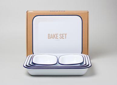 Moules - Bake Set - FALCON ENAMELWARE