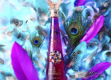 Jewelry - Fillico Flora of True Love - FILLICO JAPAN