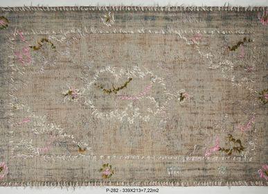 Tapis contemporains - vintage rug - ETNIK HALICILIK