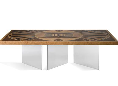 Tables - Table à diner Lift Chrysler - COLECCIÓN ALEXANDRA