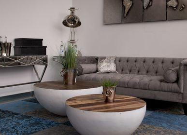 Coffee tables - Bowl Table - HAZENKAMP FURNITURES BV