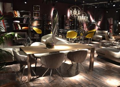 Chairs - MadeInItaly collection - ARTEINMOTION
