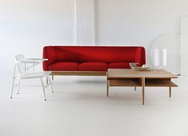 Sofas - Sofo sofa - BRANCA