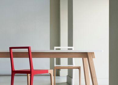 Chairs -  BRANCA chair - BRANCA
