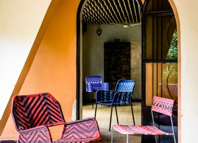 Chaises - Cheick Diallo - DESIGN NETWORK AFRICA