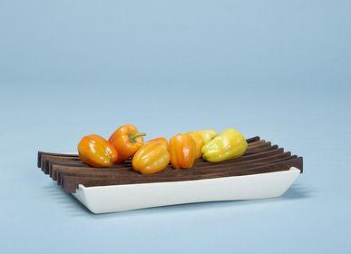 Platter and bowls - VITALIA - APPOLIA