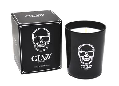 Candles - Customized scented candles - LES BOUGISTES