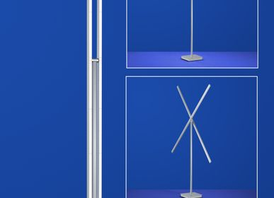 Floor lamps - Three sixty - BANKAMP LEUCHTEN