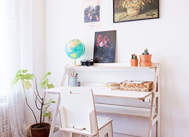 Bureaux - Desk EVO - SLIDE-ART