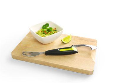 Ustensiles de cuisine - Avocado shark - LEIFHEIT - BIRAMBEAU