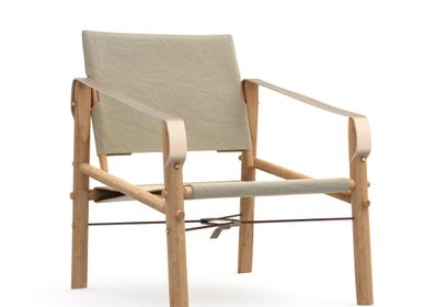 Chaises longues - Nomad Chair - WE DO WOOD